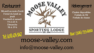 Moose Valley